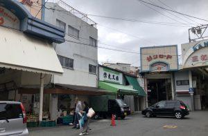 商店街ダンジョン
